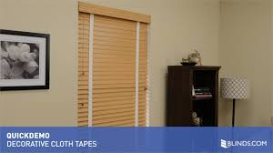 Bali Wooden Blinds Decorative Cloth Tapes Quickdemo U0026raquo