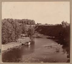 Kashinka River
