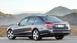 mercedes review review 2010 mercedes e350 4matic weathers the with