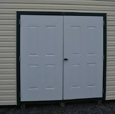 Garage French Doors - a wider option french doors exterior steel video and photos