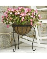 here u0027s a great deal on flashy horse planter black