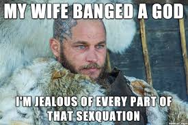 Vikings Meme - vikings 4x3 review mercy the geekiary