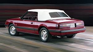 1982 ford mustang hatchback 1982 1983 ford mustang glx pony car power and luxury autopolis