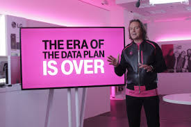 T Mobile Usa Coverage Map by Hello Un Carrier 12 R I P Data Planst Mobile Goes All In On