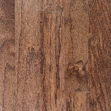 bruce hickory country natural 3 4 in thick x 2 1 4 in width x