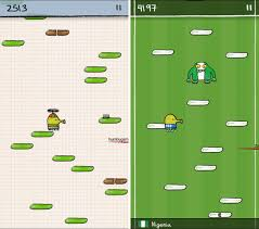 doodle jump ios 10 classic early iphone still worth today macworld