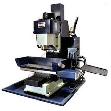 Cnc Wood Cutting Machine Uk by Cnc Milling Machine Ebay