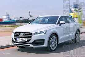 audi q5 facelift release date audi q2 and second audi q5 debut confirmed for 2016