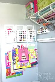 ways to store wrapping paper wrapping paper storage wrapping paper storage ideas what a clever