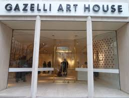 Artist House by Gazelli Art House Chloenelkin