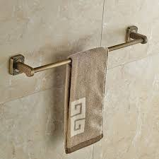 online get cheap antique brass towel bar aliexpress com alibaba
