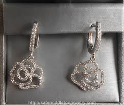 heavy diamond earrings heavenly necklaces kate middleton s jewelry