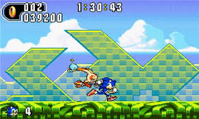 sonic 2 apk sonic advance 2 for android free on mobomarket