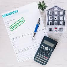 bureau des hypoth鑷ue papier approuvé approuvé par hypothèque sur le bureau télécharger