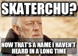 Obi Wan Kenobi Meme - skaterchu obi wan kenobi meme on memegen