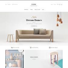 Furniture Theme Furniture Store Prestashop Responsive Theme Templatetrip