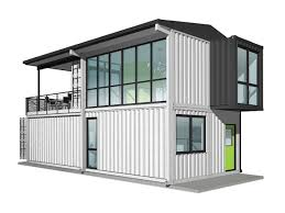 Foxworth Architecture Single Family Container House Louisville House Designs Ky