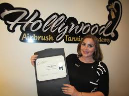 blog hollywood airbrush tanning academy