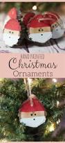 best 25 santa hand ornament ideas on pinterest santa handprint