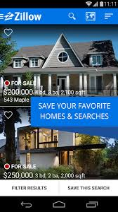 zillow app for android zillow real estate for android zillow help center