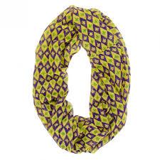 diy mardi gras bead bandana infinity fleur de lis harlequin mardi gras scarf sc 005