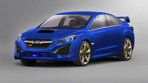 subaru wrc new subaru wrx coming in 2014 as a completely separate model from