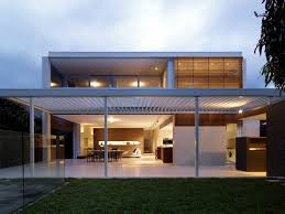 Home Design Exterior And Interior American Modern Home Exterior And Interior 1209 Exterior Ideas
