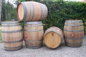 wine barrel planter gumtree australia free local classifieds