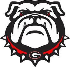 Georgia Bulldog Home Decor by Georgia Bulldogs Svg American Football Svg Nfl Svg Files For