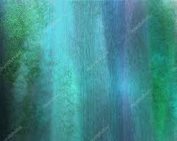 abstract blue background water color streaks of runny blue paint