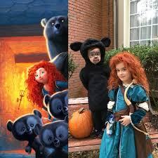 Merida Halloween Costume 25 Merida Brave Costume Ideas Brave