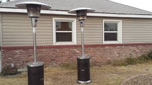 rental patio heaters our products and prices u2013 patio heater rental