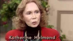 Mona Katherine Helmond Mona On