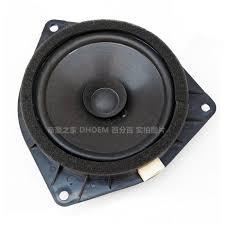 jeep patriot speakers buy car speaker sequins front door triangle audio speaker trim