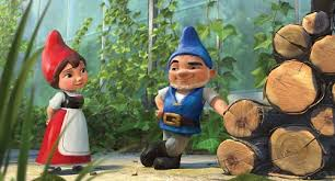 gnomeo u0026 juliet u0027s director kelly asbury opens secret garden