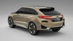 mobil honda crv terbaru tilan garang mobil terbaru honda concept d berita otomotif