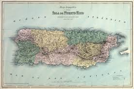 Show Me A Map Of The Dominican Republic Geography Of Puerto Rico Wikipedia