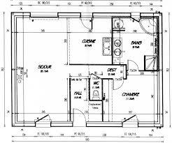 plan de maison avec cuisine ouverte plan de cuisine ouverte en image newsindo co