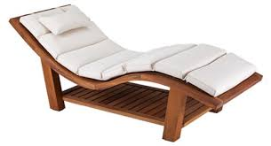 used living earth craft massage table living earth crafts teak wave lounger pedisource