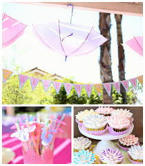kara u0027s party ideas april showers bring may flowers themed baby shower