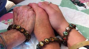 battle saints bracelets a on a mission of own hlntv