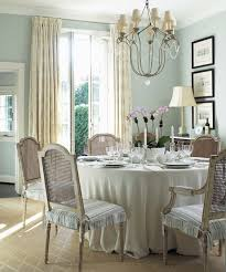duck egg blue paint color french dining room anne hepfer designs