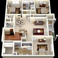 layout ruangan rumah minimalis wow ini dia denah rumah minimalis type 45 3 kamar terbaru
