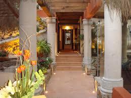 historical hotels in cuernavaca