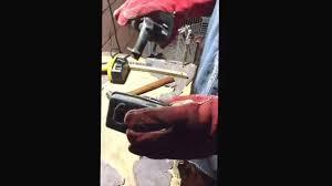 Welding Motorcycle Exhaust Youtube