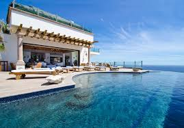 vacation homes in all inclusive vacation villa rentals cabo san lucas elite traveler