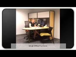 Small Office Furniture YouTube - Small office furniture
