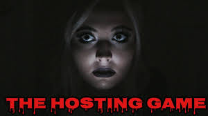 the hosting game with my spirit box youtube