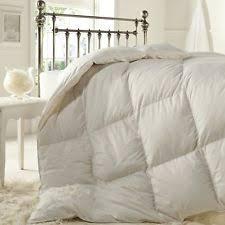 Silentnight Egyptian Cotton Duvet Silentnight King Size Duvet Ebay