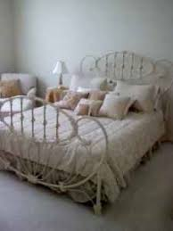 antique iron beds for sale king size antique white iron bed